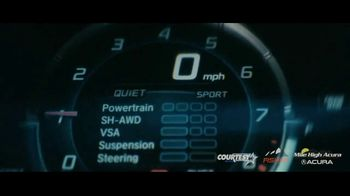 Acura NSX TV Spot, 'My Story' Featuring Phillip Lindsay [T2] - Thumbnail 3