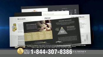 U.S. Money Reserve TV Spot, 'Crane Operator' - Thumbnail 9