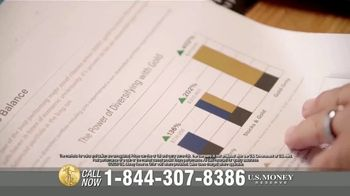 U.S. Money Reserve TV Spot, 'Crane Operator' - Thumbnail 3