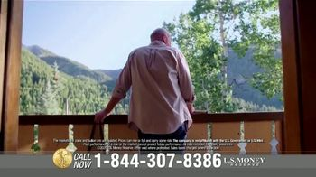 U.S. Money Reserve TV Spot, 'Crane Operator' - Thumbnail 4