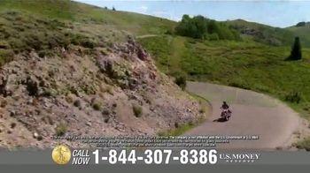 U.S. Money Reserve TV Spot, 'Crane Operator' - Thumbnail 5