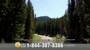 U.S. Money Reserve TV Spot, 'Crane Operator' - Thumbnail 6