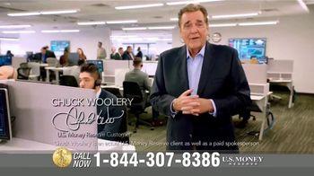 U.S. Money Reserve TV Spot, 'Crane Operator' - Thumbnail 7