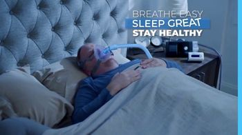 Clean Zone CPAP Cleaner & Sanitizer TV Spot, 'Breathe and Sleep Easily: $99.99'