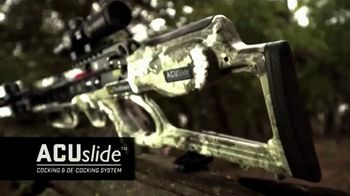 TenPoint Crossbows TV Spot, 'ACUslide' - Thumbnail 2