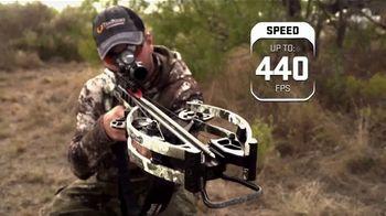 TenPoint Crossbows TV Spot, 'ACUslide' - Thumbnail 7