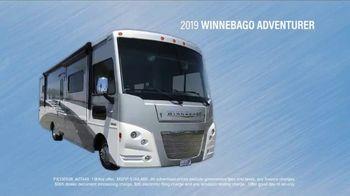 La Mesa RV TV Spot, '2019 Winnebago Adventurer' - Thumbnail 6
