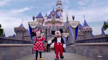 Disneyland TV Spot, 'The Happiest Place on Earth: $67 Per Child Per Day'