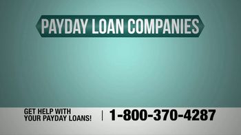 Help With Payday Loans TV Spot, 'Listen Closely'