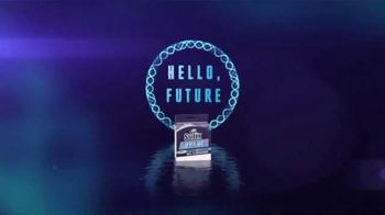 Sufix Advance Fluorocarbon TV Spot, 'Hello, Future: A New Level'