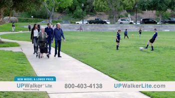 UPWalker Holiday Savings TV Spot, 'Online Orders' - Thumbnail 1