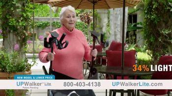 UPWalker Holiday Savings TV Spot, 'Online Orders'