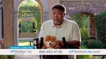UPWalker Holiday Savings TV Spot, 'Online Orders' - Thumbnail 4