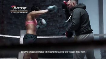 BOTOX TV Spot, 'Strong' - Thumbnail 4