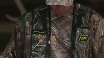 Hunter Safety System Pro Series TV Spot, 'Old Becomes New Again' - Thumbnail 4