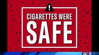 American Heart Association TV Spot, 'Vaping: Quit Lying' - Thumbnail 1