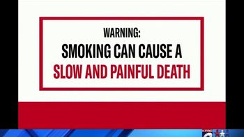 American Heart Association TV Spot, 'Vaping: Quit Lying' - Thumbnail 2