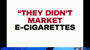 American Heart Association TV Spot, 'Vaping: Quit Lying' - Thumbnail 3