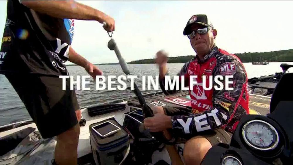 Mustad TV Commercial, 'The Best in Bass'