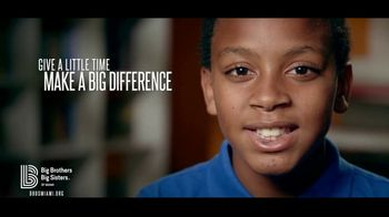 Big Brothers Big Sisters of Miami TV Spot, 'Please Be My Big'