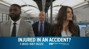 Parker Waichman TV Spot, 'A Lot to Deal With'