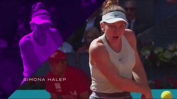 WTA (Women's Tennis Association) TV Spot, '2020 Volvo Car Open'