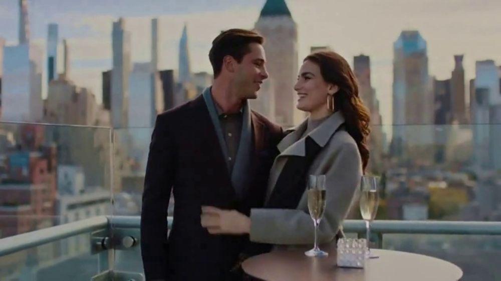 Men's Wearhouse TV Commercial, 'Timeless Style Is Always in Season'