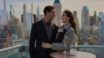Men's Wearhouse TV Spot, 'Timeless Style Is Always in Season'