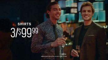 Men's Wearhouse TV Spot, 'Timeless Style Is Always in Season' - Thumbnail 8