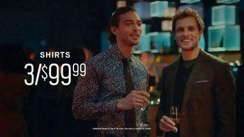 Men's Wearhouse TV Spot, 'Timeless Style Is Always in Season' - Thumbnail 9