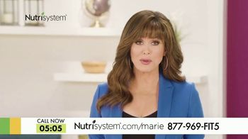Nutrisystem Personal Plans TV Spot, 'Hear Their Stories' - Thumbnail 10