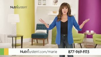 Nutrisystem Personal Plans TV Spot, 'Hear Their Stories' - Thumbnail 2