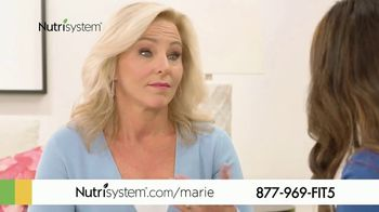 Nutrisystem Personal Plans TV Spot, 'Hear Their Stories' - Thumbnail 3