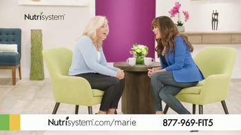 Nutrisystem Personal Plans TV Spot, 'Hear Their Stories' - Thumbnail 4