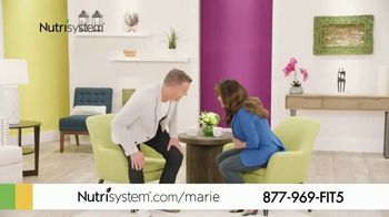Nutrisystem Personal Plans TV Spot, 'Hear Their Stories' - Thumbnail 5
