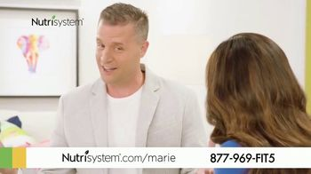 Nutrisystem Personal Plans TV Spot, 'Hear Their Stories' - Thumbnail 6