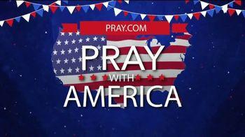 Pray Inc TV Spot, 'Pray With America'
