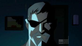 CW Seed TV Spot, 'Deathstroke'