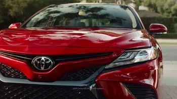2020 Toyota Camry TV Spot, 'Morning Rush' Song by Grandtheft & Keys N Krates [T1] - Thumbnail 3