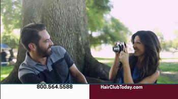 Hair Club TV Spot, 'Tyler Loves His Hair'