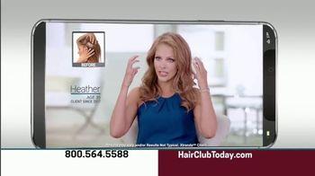 Hair Club TV Spot, 'Tyler Loves His Hair' - Thumbnail 2