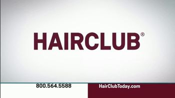 Hair Club TV Spot, 'Tyler Loves His Hair' - Thumbnail 3