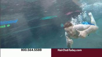 Hair Club TV Spot, 'Tyler Loves His Hair' - Thumbnail 4