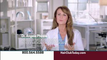 Hair Club TV Spot, 'Tyler Loves His Hair' - Thumbnail 5