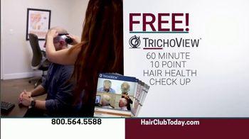 Hair Club TV Spot, 'Tyler Loves His Hair' - Thumbnail 7