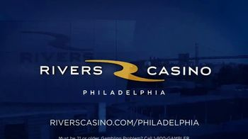 Rivers Casino TV Spot, 'Game On' - Thumbnail 10