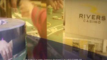 Rivers Casino TV Spot, 'Game On' - Thumbnail 2