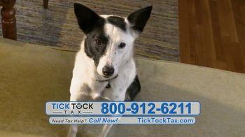 Tick Tock Tax TV Spot, 'Time Running Out'