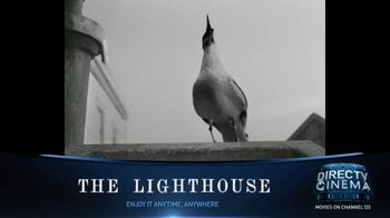 DIRECTV Cinema TV Spot, 'The Lighthouse'