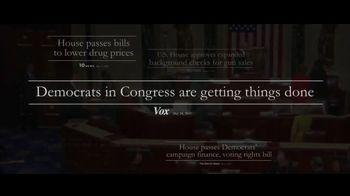 House Majority Forward TV Spot, 'Text' - 4 commercial airings
